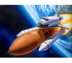Revell 4736 - Space Shuttle Discovery+Booster rak