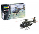 Revell 4982 - EC 135 Heeresflieger / German Army Aviation