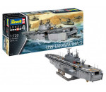 Revell 5170 - Assault Ship USS Tarawa LHA-1