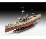 Revell 5171 - HMS Dreadnought