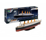 Revell 5498 - RMS TITANIC EASY-CLICK
