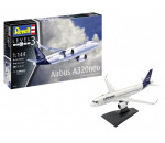 Revell 63942 - Airbus A320neo