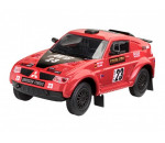 Revell 6401 - Build & Play Mitsubishi Pajero