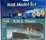 Revell 65804 - Model Set R.M.S. Titanic