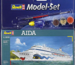Revell 65805 - Model Set AIDA