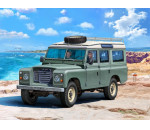 Revell 67047 - Land Rover Series III LWB