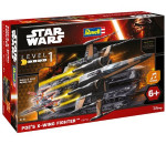 Revell 6750 - Poe's X-Wing Fighter