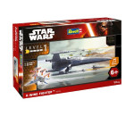 Revell 6753 - Star Wars - X-Wing Fighter