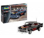 Revell 7663 - '56 Chevy Customs