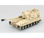 Trumpeter Easy Model 35000 - AS-90 SPG Thor Britische Armee