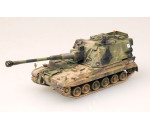 Trumpeter Easy Model 35001 - AS-90 SPG ''IFOR'' Britische Armee