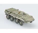 Trumpeter Easy Model 35017 - BTR-80 USSR Imp. Guard Tr.