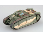 Trumpeter Easy Model 36156 - French B bis tank s/n 337 EURE May 1940,