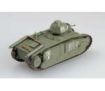 Trumpeter Easy Model 36157 - Char B1 Aug. German Flammenpanzerwerfer