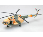 Trumpeter Easy Model 37044 - German Army Rescue Group Mi-8T No93+09