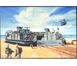 Trumpeter 00107 - USMC Landing Craft Air Cushion