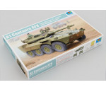 Trumpeter 01564 - B1 Centauro AFV Early version (2nd Ser.)