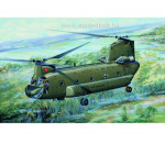 Trumpeter 01621 - CH47A Chinook