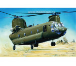 Trumpeter 01622 - CH 47D Chinook