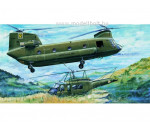 Trumpeter 05104 - CH-47A Chinook
