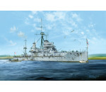 Trumpeter 05329 - HMS Dreadnought 1915