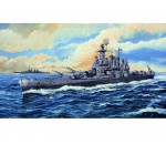 Trumpeter 05735 - USS Washington BB-56