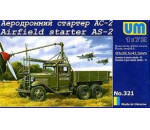 Unimodels UM321 - Airfield starter AS-2