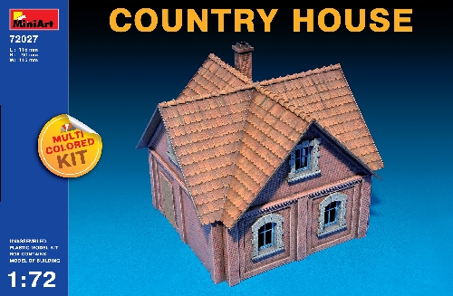 MiniArt - Country House